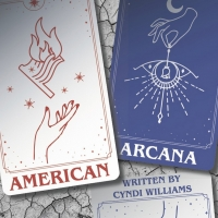 Astoria Performing Arts Center with Theatre East Presents AMERICAN ARCANA Photo