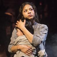 The Moms of Broadway: Spotlight on Kim Photo