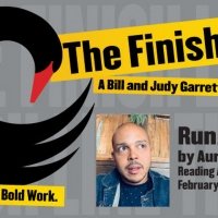 Dates Announced For THE FINISH LINE COMMISSION: February2021 Photo