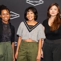 Alexis Floyd, Lee Hubilla and Rubio Qian to Star in Ars Nova's P.S. Photo