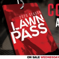 Live Nation Announces 2020 Lawn Pass For Unlimited Access to Outdoor Summer Concerts