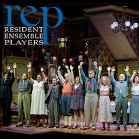 The Resident Ensemble Players Announces 2021 Offerings and 2022 Return to Live Performance Photo