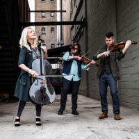 String Quartet ETHEL to Perform Live In Concert At the Morris Museum in August Photo