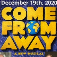 BWW Review: ONE NIGHT ONLY PRESENTS... COME FROM AWAY Photo