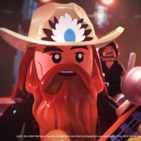 Chris Stapleton Unveils Music Video, Created in Collaboration with LEGO, for 'Second  Photo