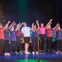 Horsecross Arts Join In Groups Join Project to Record Teens During Health Crisis Photo
