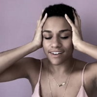 BWW Exclusive: Ariana DeBose Releases Touching Video Tribute to Nick Cordero Photo