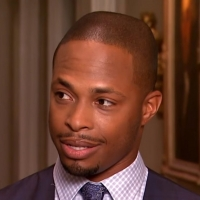 Cornelius Smith Jr. to Play Frederick Douglass in AMERICAN PROPHET: FREDERICK DOUGLASS IN HIS OWN WORDS