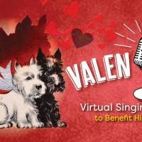 History Theatre Announces ValenTunes Fundraiser Photo
