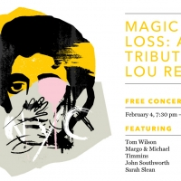 Art Of Time Ensemble's Virtually Live Concert Celebrates The Lasting Legacy Of Lou Reed Photo