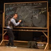 BWW Review: John Leguizamo Is Scathingly Funny in LATIN HISTORY for MORONS Photo