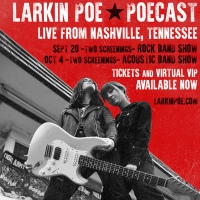 Vibrant Southern Rockers Larkin Poe Announce New Live Streaming Shows Photo