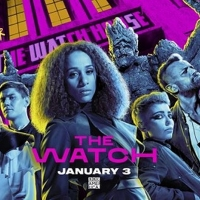 VIDEO: Watch the Trailer for THE WATCH on BBC America