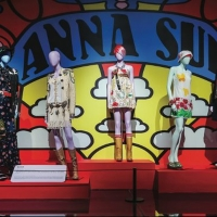 Reserve Your Timed Tickets for THE WORLD OF ANNA SUI at NSU Art Museum Fort Lauderdal Photo