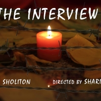 The B'nai Torah Cultural Arts Series Presents Faye Sholiton's THE INTERVIEW