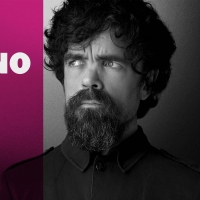 Bid Now To Meet Peter Dinklage And Receive 2 Tickets ToCYRANOAt The New Group Photo