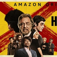 Amazon Studios Orders Second Season of HUNTERS Photo