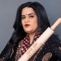 Zarna Garg Announces Carolines On Broadway Date and Ladies Of Laughter Award Photo