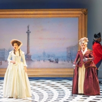BWW Review: QUEEN OF SPADES in Des Moines Sets Off Fireworks of Its Own in Time for t Photo