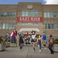 Disney Channel Announces Season One Marathon of HIGH SCHOOL MUSICAL: THE MUSICAL: THE SERI Photo