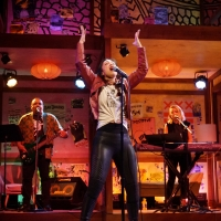 BWW Review: WE'RE GONNA DIE at Round House Theatre Photo