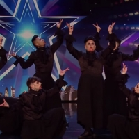 VIDEO: Check Out Some of the Best Dance Performances on BRITAIN'S GOT TALENT Photo