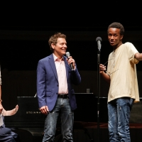 Songbook Academy Presents New Series MASTERCLASS MOMENTS Photo