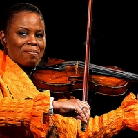 NJPAC And Jazz Standard Present: Regina Carter SWING STATES: Harmony In The Battleground H Photo