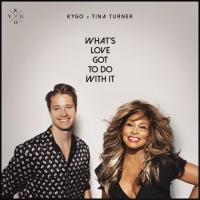 VIDEO: Tina Turner Collaborates With Kygo on Remix of 'What's Love Got To Do With It' Photo