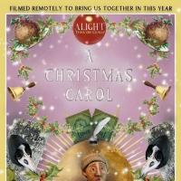 Alight Theater Guild Presents A CHRISTMAS CAROL Photo