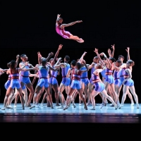 The Ailey Organization to Present First-Ever AILEY SPIRIT GALA Global Broadcast Photo