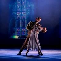 New English Ballet Theatre Will Premiere Wayne Eagling's Dynamic Narrative Ballet REM Photo