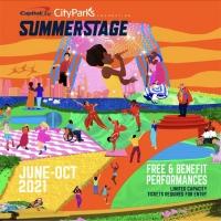Capital One City Parks Foundation SummerStage Announces 2021 Season Lineup Photo