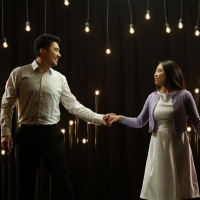 BWW Review: JPAC and SHOEMAKER's THE LAST FIVE YEARS is a Heartbreakingly Beautiful M Photo
