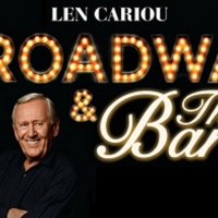 Len Cariou in BROADWAY & THE BARD, AN EVENING OF SHAKESPEARE & SONG Will Stream to Be Photo