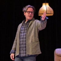 Segal Centre Welcomes Back Audiences With EVERY BRILLIANT THING Photo