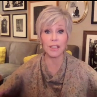 VIDEO: Jane Fonda Shares Why She Moved to Washington D.C. on TODAY SHOW Photo