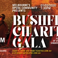 Melbourne's Opera Community Will Hold Bushfire Charity Gala