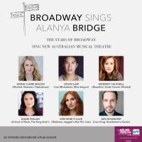 Broadway Sings Alanya Bridge As Part Of Adelaide FringeVIEW