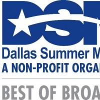 Caroline McNeel & Melissa Smrekar Join Dallas Summer Musicals as Major Gift Officers