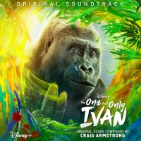 THE ONE AND ONLY IVAN Soundtrack to Feature Original End Credit Song 'Free' by Diane Photo