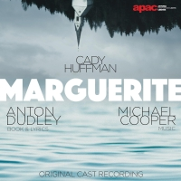 Original Cast Recording of MARGUERITE Starring Cady Huffman Released Today Photo