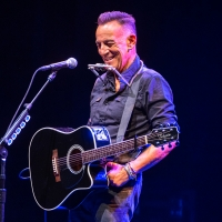 Review Roundup: SPRINGSTEEN ON BROADWAY Returns; What Has Changed Since the Original  Photo