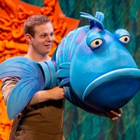 THE POUT-POUT FISH Comes to Westport Country Playhouse