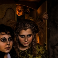 THE SANDMAN Debuts In Time For Halloween at Majestic Repertory Theatre Photo