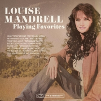 Louise Mandrell to Release New Album PLAYING FAVORITES in October Photo