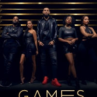 BET Networks Announces Second Season Pick Up For GAMES PEOPLE PLAY Photo