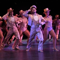 BWW Review: A CHORUS LINE Not Quite a Singular Sensation at MainStage Irving-Las Coli Photo