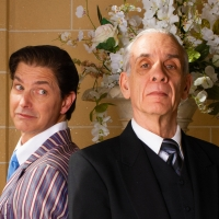 First Folio Theatre Presents the World Premiere Production of JEEVES SAVES THE DAY Photo