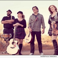 The Phillip England Center to Host Celtic Music Matinee - Irish And Scottish Music By Photo